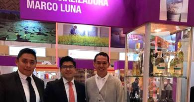 Hecho en México llega a expo Foodex Japan